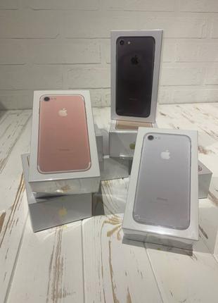 Apple IPhone 7 32Gb Neverlo/Original