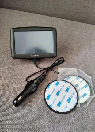 GPS-навигатор TomTom XL 310 Canada (n14644)