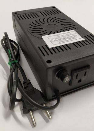 Преобразователь с 220 вольт в 110 вольт 250 Вт. ПН-250 Украина...