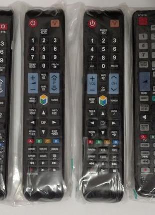 Пульт ТВ Samsung Smart TV с 3D и без 3D Новый. Выбор. Смарт Са...