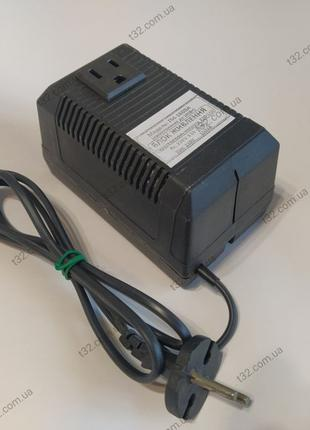 Преобразователь с 220 вольт в 110 вольт 160 Вт. Тороид Украина...