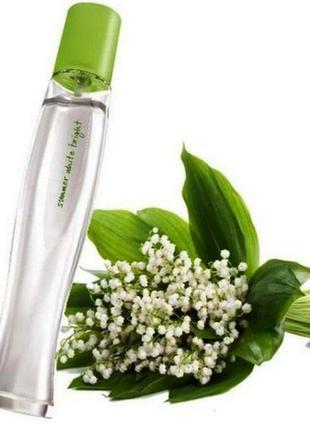 Женская туалетная вода Avon Summer White Bright 50мл цветочный