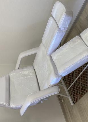 Педикюрное кресло/кушетка