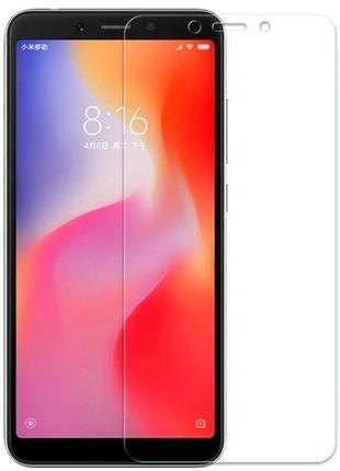 Защитное стекло 2D Xiaomi Redmi/Mi 3/4/5/6/7/8/9/Note/Note Pro