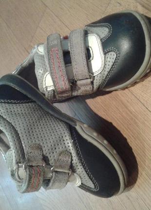 Демисезонные ботинки р.24 Распродажа!