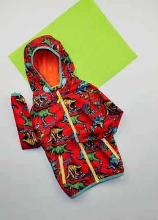 Куртка, ветровка на 6-7 лет