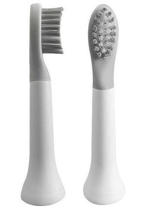 Насадки к электрической зубной щетке Xiaomi SOOCAS PINJING EX3