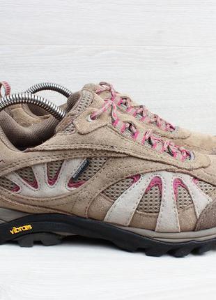 Женские трекинговые кроссовки mountainlife, размер 39