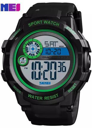 Часы SKMEI 1387 Green