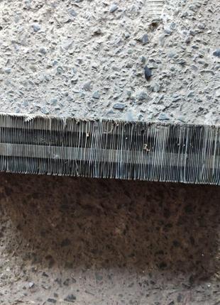 Радиатор печки отопителя УАЗ 469, 452, 3151
