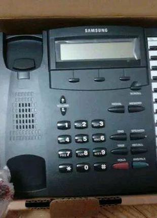 Цифровая телефонная система АТС