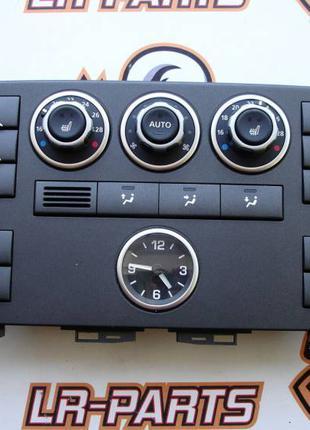 Блок управления климат-контролем,печкой Range Rover