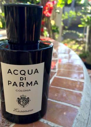 Acqua Di Parma Colonia Essenza_Оригинал Cologne_7 мл затест
