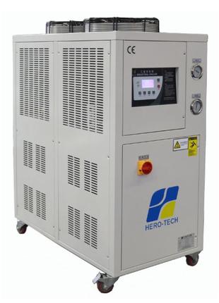 Чиллер - охладитель воды 20,4 кВт (новый, в наличии)