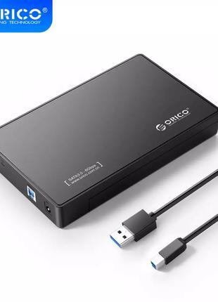 """Карман для HDD 3.5"""" ORICO 3588US3, док-станция для жесткого диска"""
