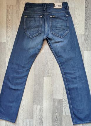 Мужские джинсы Lee Clark  32/33