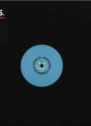 """K.T.S. – Insurrección Vinyl 2x12"""" Винил"""