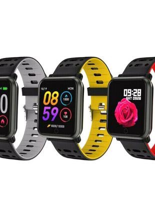 Смарт часы фитнес браслет Smart Watch COLMI CP11