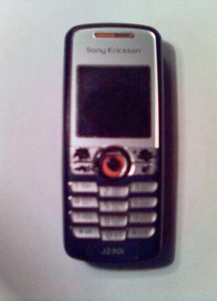Sony-Ericsson j230i