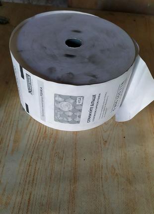 Бумага банкомата