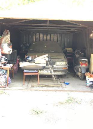 продам гараж. срочно!
