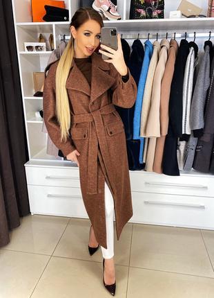 Демисезонное женское пальто Бэтти.