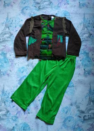 Костюм франкенштейн,карнавальный костюм на хеллоуин бренд tesc...