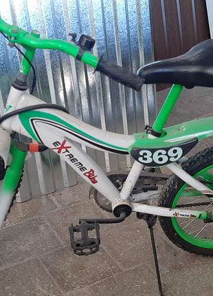 Велосипед детский до 10 лет!!