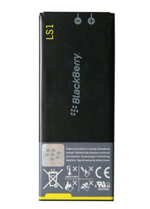 Аккумулятор LS1 для Blackberry Z10, (Li-ion 3.8V 1800mAh)