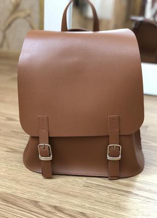 Рюкзак женский / рюкзак екокожа
