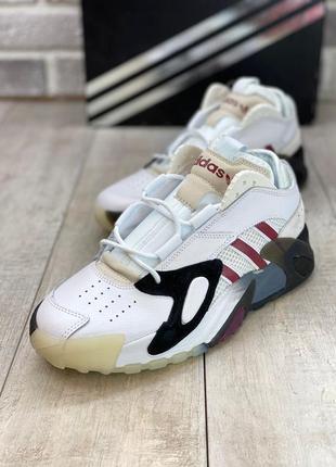 Кросівки adidas streetball кроссовки