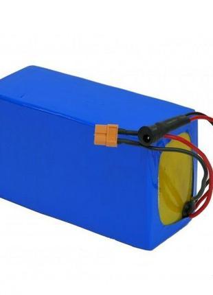 Аккумулятор, батарея для электровелосипеда Boston Swing 10S 36...