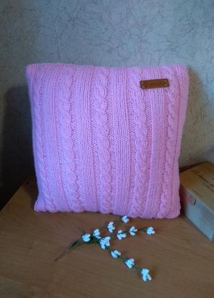 Подушка для украшения интерьера