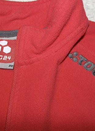 Флиска tog24 брендовый свитер теплая толстовка реглан