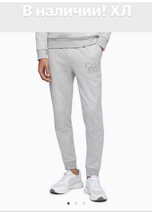Спортивные штаны Calvin Klein XL
