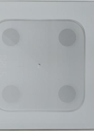 Весы напольные Xiaomi Mi Body Composition Scale 2 White