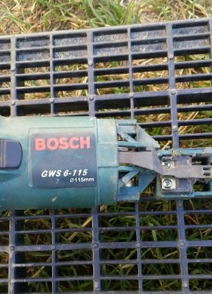 Корпус болгарки bosch 115