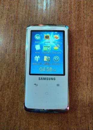 MP3-плеер Samsung YP-Q2