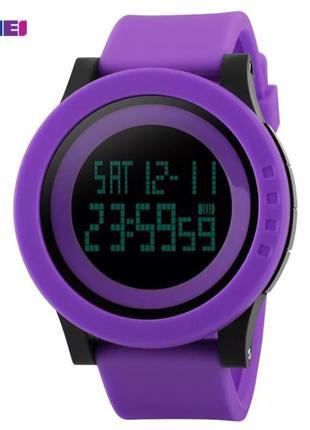 Часы SKMEI 1142 Purple