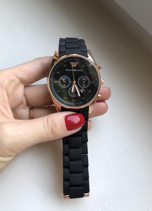 Мужские наручные часы в стиле Emporio Armani