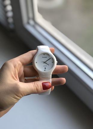 Керамические часы Rado Jubile True