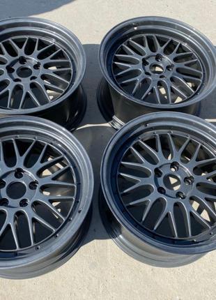 Диски JNC Wheels - JNC005 5*120 r19