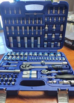 Набор инструментов king roy 108mda 108 предметов