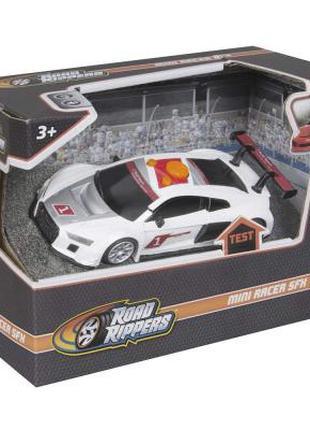 Радиоуправляемая игрушка Toy State Крутые рейсеры Audi R8 LMS 15