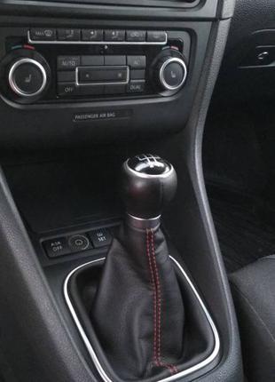 Чехол кпп Фольксваген VW Golf 4/Golf 5/5+(plus)/6