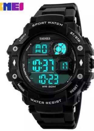 Часы SKMEI 1118 Black