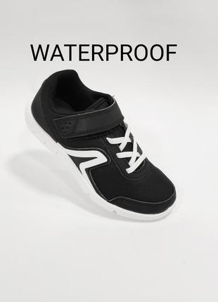 Кроссовки waterproof производство вьетнам 28-39