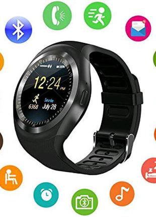 Часы смарт Smart Watch