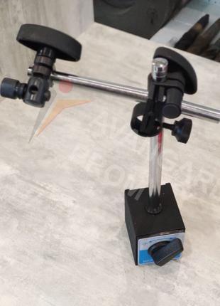 Магнитная стойка для индикатора часового типа