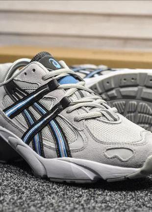 Супер модные кроссовки Asics